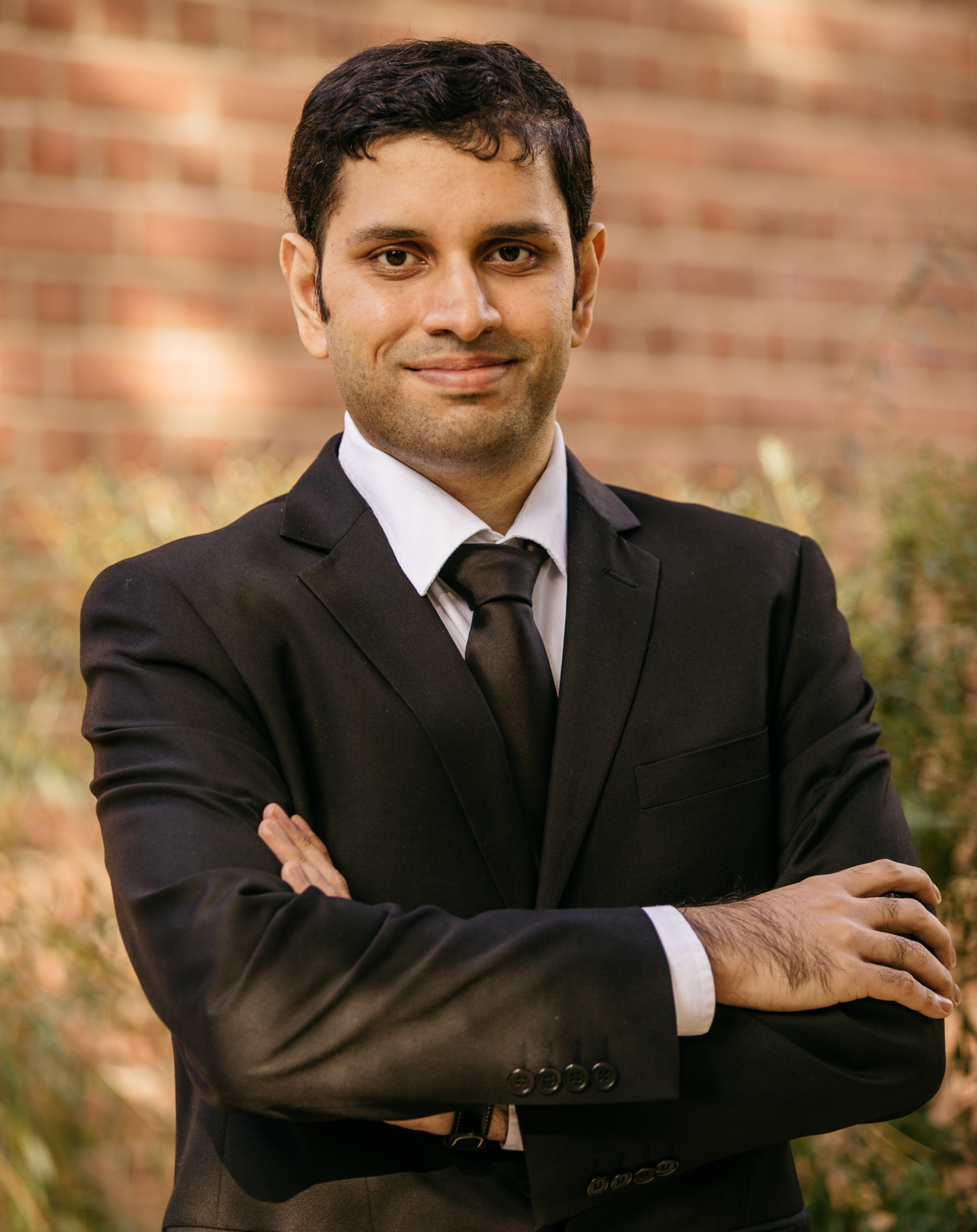Hammad Shaikh